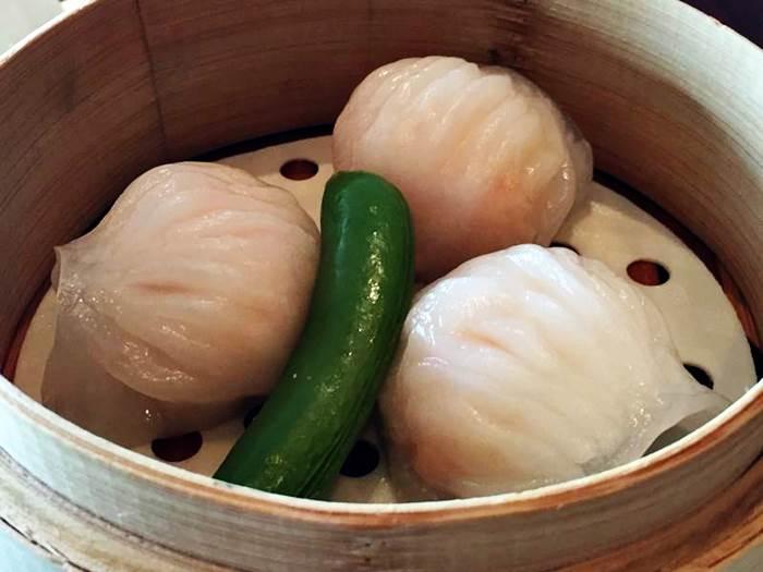 海老餃子2